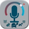Voice Modifier - Funny voice Recorder & Changer App With Effects voice changer website