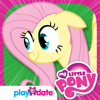 My Little Pony: Fluttershys berömda stirr
