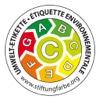 Umwelt-Etikette