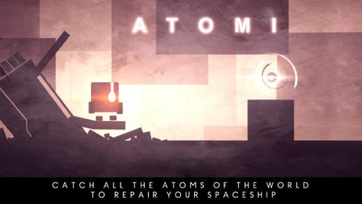 Atomi Screenshot