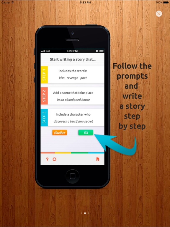 Best writing apps for iPhone and iPad