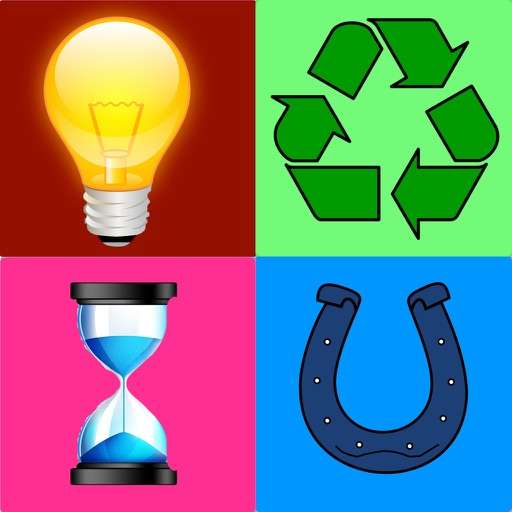 Symbol, Sign and Logo Quiz Pro: What