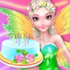 Fairy Birthday Party - Enchanted Makeover