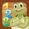 Turtle Maths for Kids - Children Learn Numbers, Addition and Subtraction