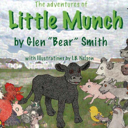 The Adventures of Little Munch - First Day