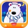 小熊的灿烂烟花 早教 儿童游戏