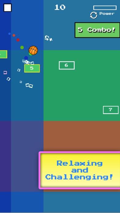 Go Ball Bounce Screenshot