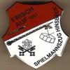 """SP""""Frisch Auf""""Hinsbeck 1963 eV"""