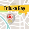 Triluke Bay Offline Map Navigator and Guide