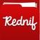 Rednif - SSH File Manager