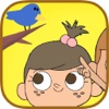 Colors Song:  See Something Blue + More Simple Songs for Kids