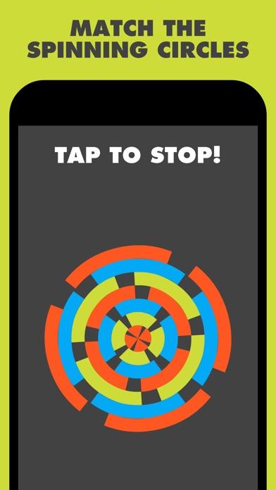 Seven Circles Screenshot