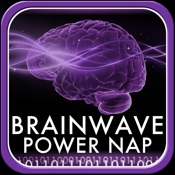 Brain Wave Power Nap - Advanced Binaural Brainwave Entrainment with Ambient Backgrounds and iTunes Music Mixing