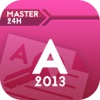 Master in 24h for Microsoft Office Access 2013