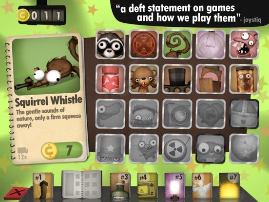 Little Inferno HD Скриншоты8