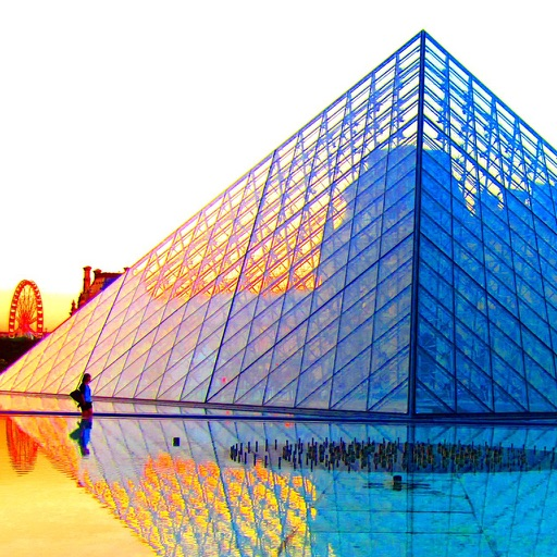 Spectacular Architecture Wallpapers Ancient And Modern By