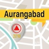 Aurangabad Offline Map Navigator and Guide