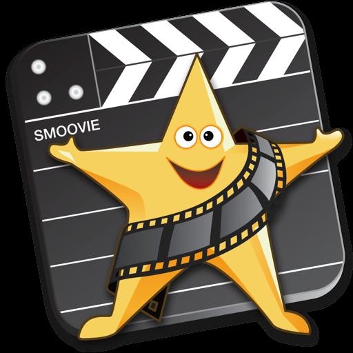 Smoovie 2 - Beautifully Simple Stop Motion Animation