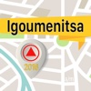 Igoumenitsa Offline Map Navigator and Guide