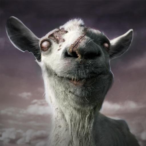 模拟山羊GoatZ