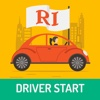 Rhode Island Driver Start - practice for the Rhode Island DMV knowledge test and Driver License Exam