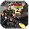 Commando Operation Rebellion 2