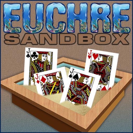Euchre Sandbox iOS App
