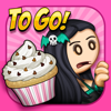 Flipline Studios - Papa's Cupcakeria To Go!  artwork
