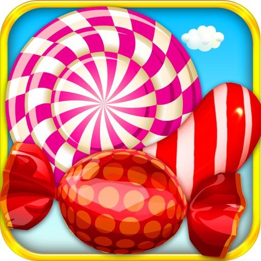Blast Crazy Candy Pro iOS App