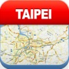 Taipei Offline Map - City Metro Airport - Green Lake Technolo...