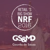 Delegação Brasileira NRF 2016