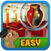 Free Hidden Object : Hotel Lobby – We Hide it & You Spot it – Solve Pocket Puzzle to Find Missing Objects