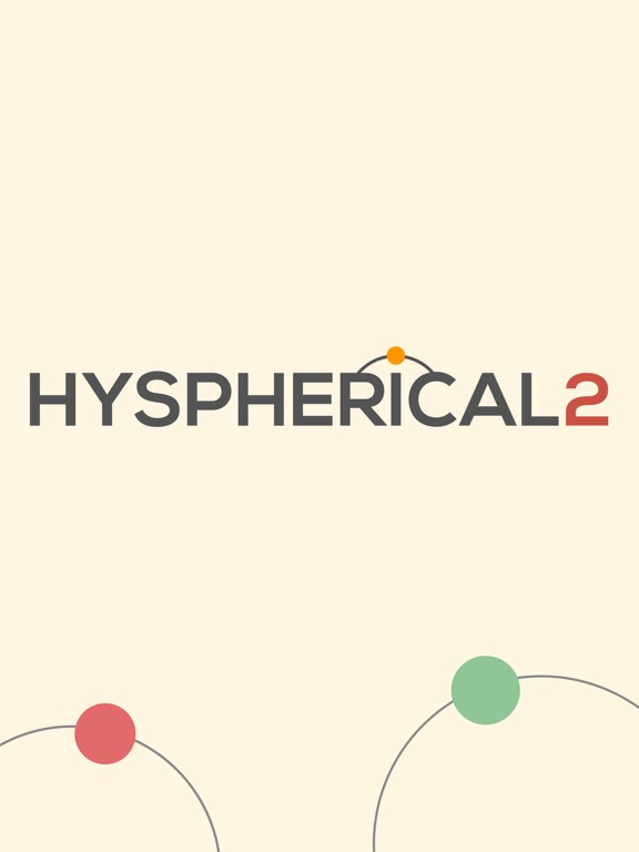 Hyspherical 2 Screenshot