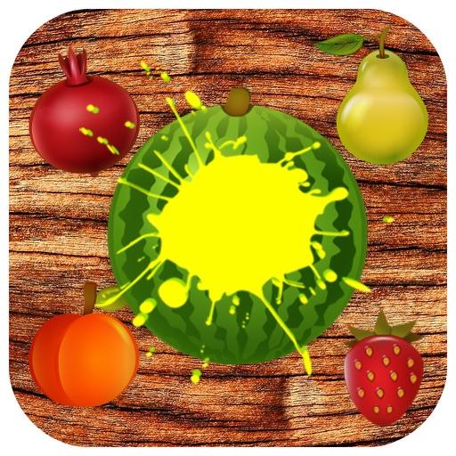 Fruit Smasher Ultimate Smashing Game Challenge iOS App