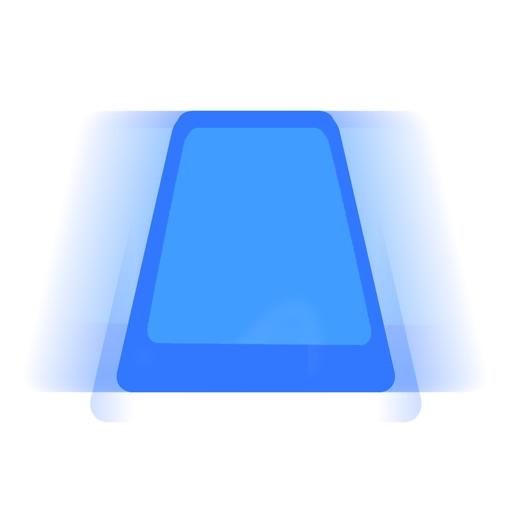 Auto Scroll Web Browser Lite iOS App
