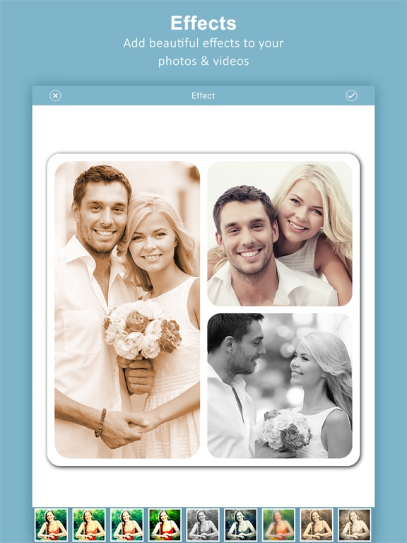 Video Collage - Collage Maker on the App Store