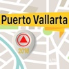 Puerto Vallarta Offline Map Navigator und Guide