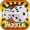 Farkle Roller Solo : exciting fast paced dice game for 2 – 4 players.