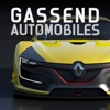 Gassend Automobiles Renault