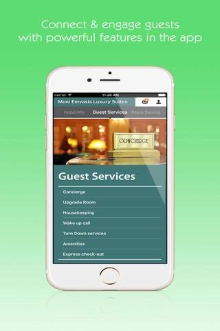 Moni Emvasis Luxury Suites screenshot 2