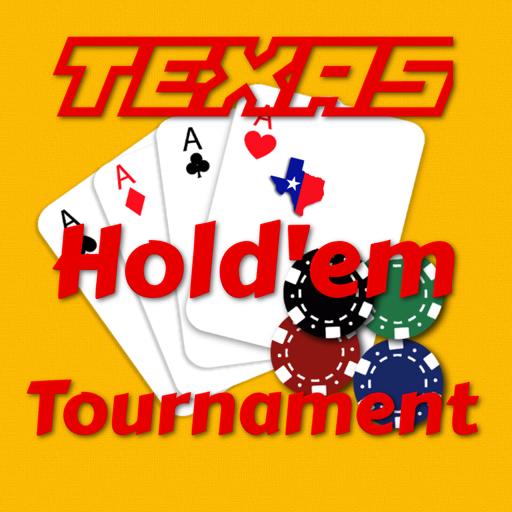 Texas Holdem Tournament Pro
