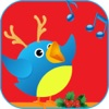 Christmas Dubs - Dub video maker with your favorite sound for Xmas and Happy New Year