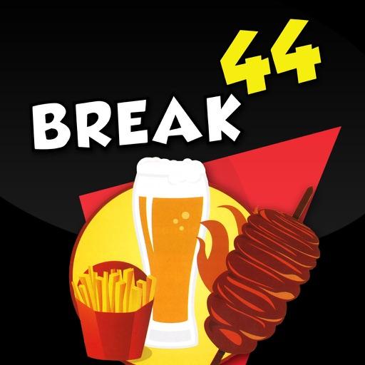 Le Break 44