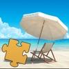 Beaches Puzzles Deluxe