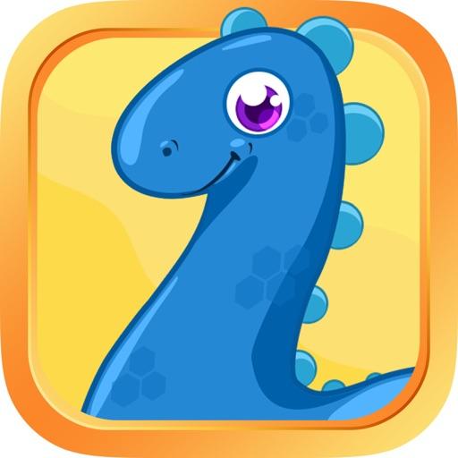 Dinosaur Puzzle For Kids Pro iOS App