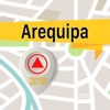 Arequipa Offline Map Navigator and Guide