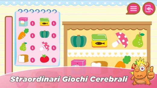 Hello Kitty - Gioco Educativo per bambini Screenshot