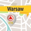 Warsaw Offline Map Navigator and Guide