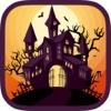 Halloween Haunted House Decoration