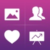 Analyzer for Instagram - Track and manage Instagram followers and posts